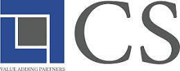CS Value Adding Partners Logo